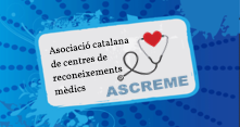 Asociación catalana de centros de reconocimiento médico