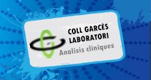 Coll Garcés laboratori